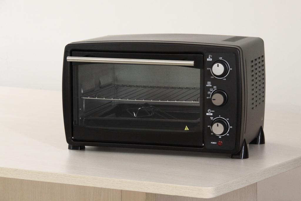 20L Electric Ovens 2