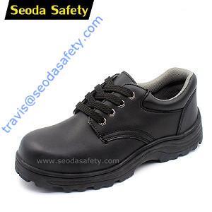 Anti slip office shoes 1