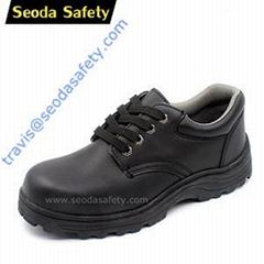 Anti slip office shoes