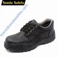 Anti slip office shoes 2