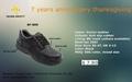 Anti slip office shoes 3