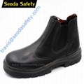 nonmetal work boots 2