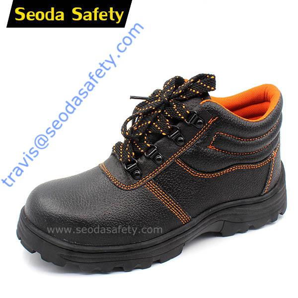 Cheap safety shoes in China 1
