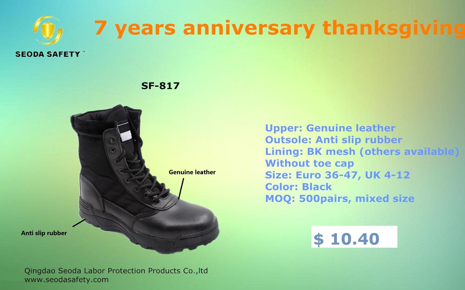 Cheap Military boots 1