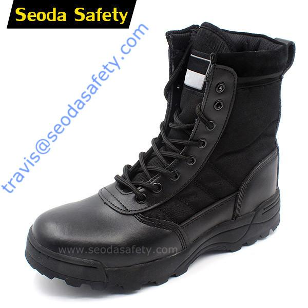 Cheap Military boots 2