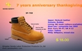 Goodyear welted safety boots 3
