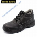 Best selling ankle safety shoes 2