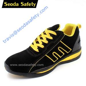 Sport safety shoes 2