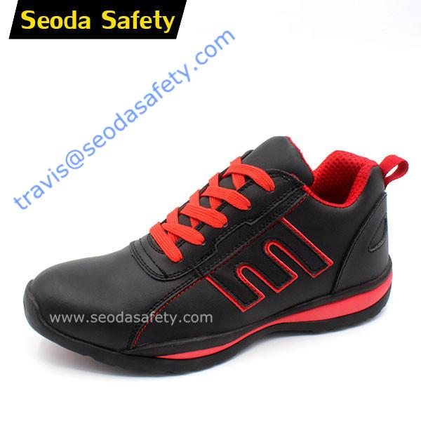 Sport safety shoes 3