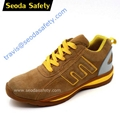 Sport safety shoes 4