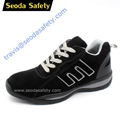 Sport safety shoes 5