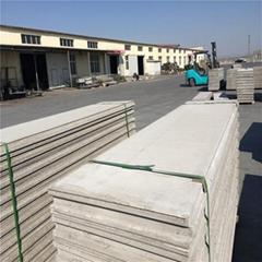 水泥复合轻型隔墙板