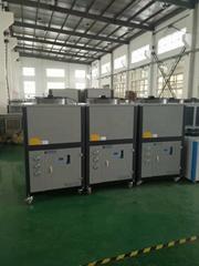 工业水冷冷水机组