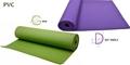 Elastic Eco-friendly TPU Yoga Mat for