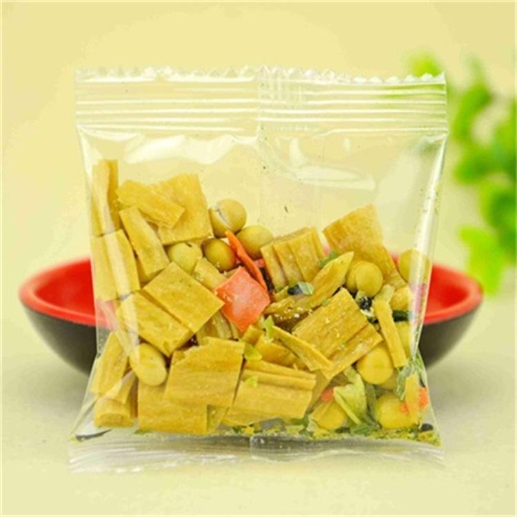 豆棒豆皮蔬菜包脫水蔬菜包 2
