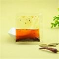 外賣小袋辣椒油涼皮水餃打包油潑辣子調味包 1