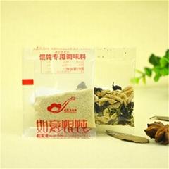 上海风味馄钝调料包