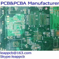 power printed circuit board
