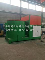 北京現貨供應環氧耐高溫玻璃鱗片防腐漆