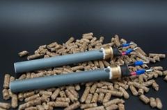 ceramic heating tube