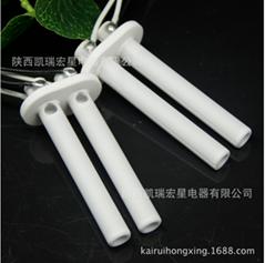 Manufacturer Metal Ceramic Tube Heater  MCH Alumina Ceramic Heating element