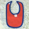 baby set infant bodysuit and bib 2 piece set china baby garment factory  3