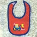 baby set infant bodysuit and bib 2 piece set china baby garment factory  2