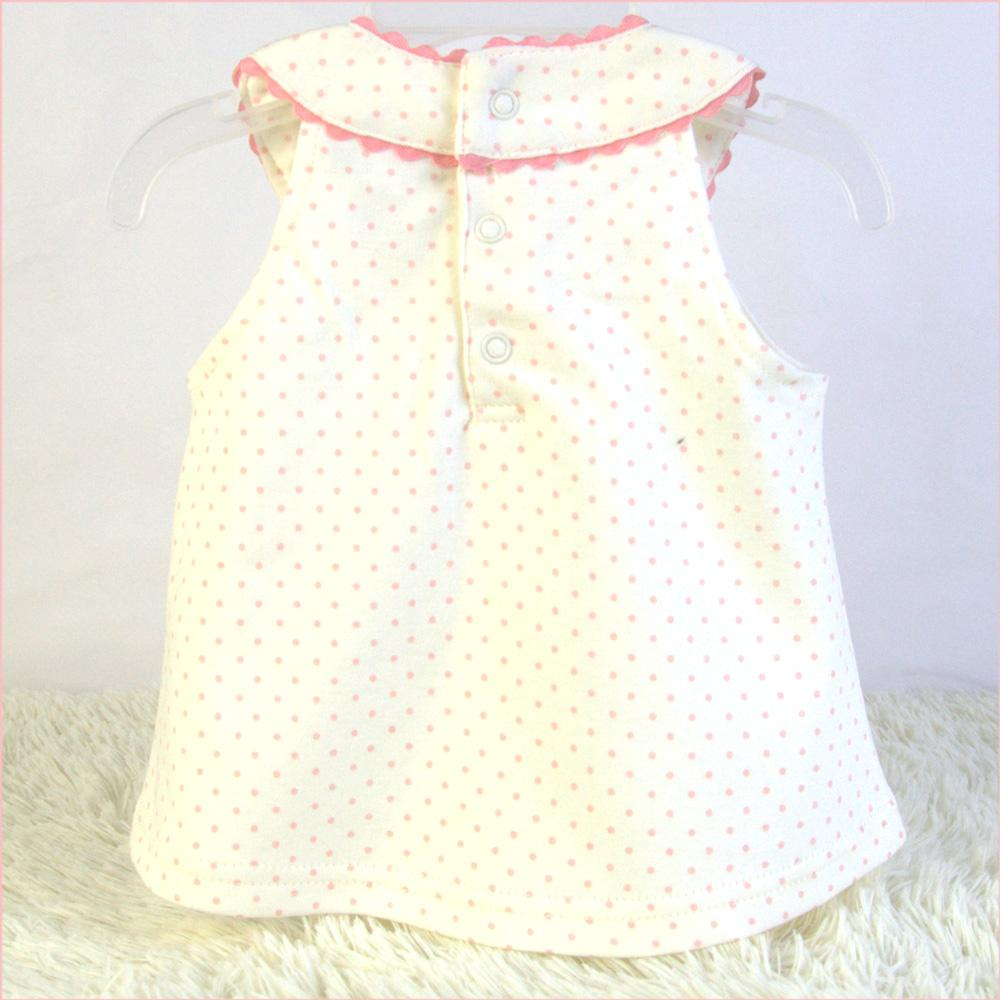China OEM baby garments factory offer baby set 3