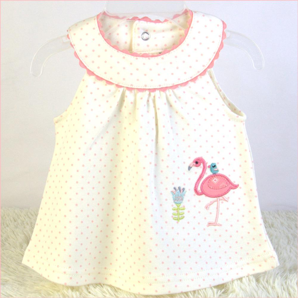 China OEM baby garments factory offer baby set 2