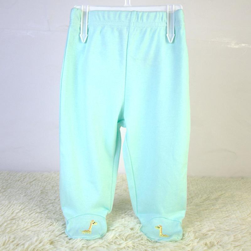 baby bodysuit bib and pants 3 piece set China OEM baby garment factory 4