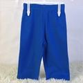 infant garment set bodysuit bib doll pants and sleeper 5 piece set China OEM  4