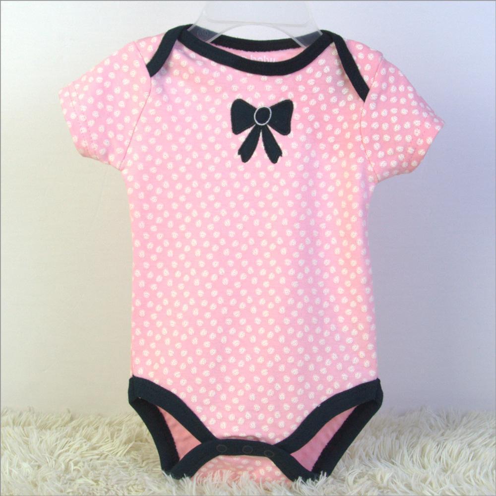 newborn baby clothing set China OEM baby garment factory 5