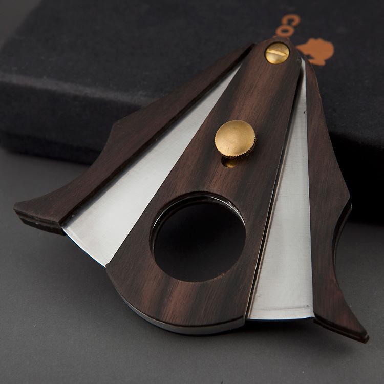 雪茄木剪 3
