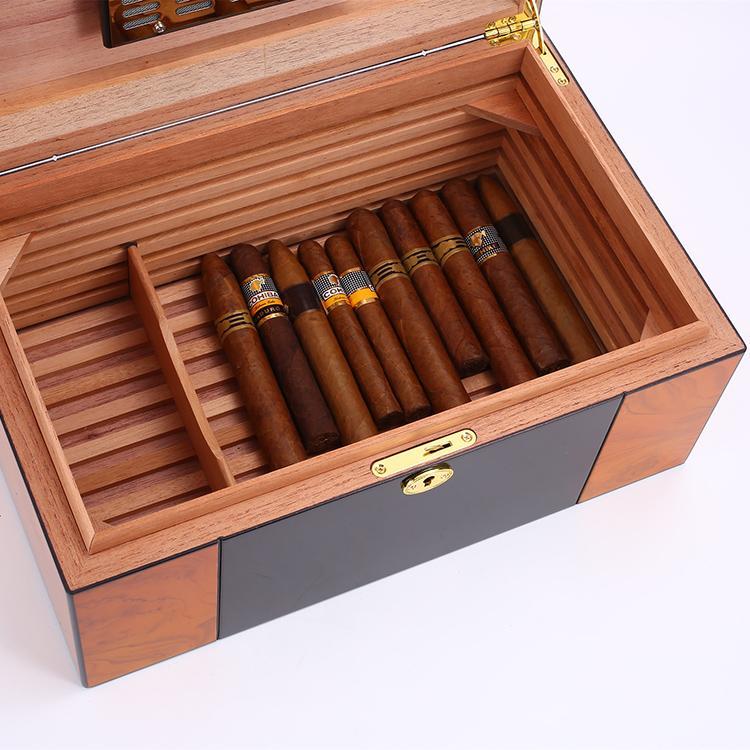 高光雪茄盒 3