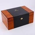 高光雪茄盒