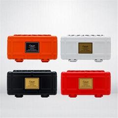 ABS烤漆保濕盒