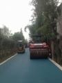 佳木斯彩色瀝青路面佳木斯噴塗彩