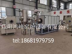 超級活性炭碱活化爐(HF-RL100*12000)連續式