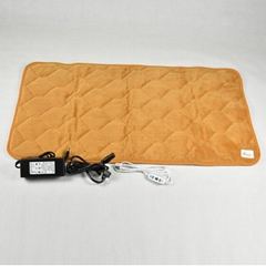 Carbon Fiber Infrared  Heating Health Care Blankets