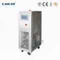 Low Temperature Refrigeration Circulator