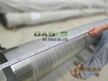 V Shape Continuous Slot Wire Wrapped Sand Control Screen 1