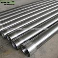 API 5L Standard Seamless Stainless Steel