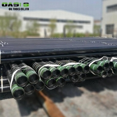 API / ISO Stainless Steel Seamless Oil Water Well Tubing pipe