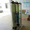 Quartz sand filter machine for groundwater purificaition well water treatment