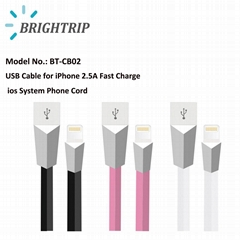 Fast Charging Cable for IOS