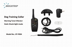 1000 Meters Remote Dog Training Collar