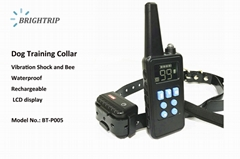 300 Meters Romte Pet Training Collar