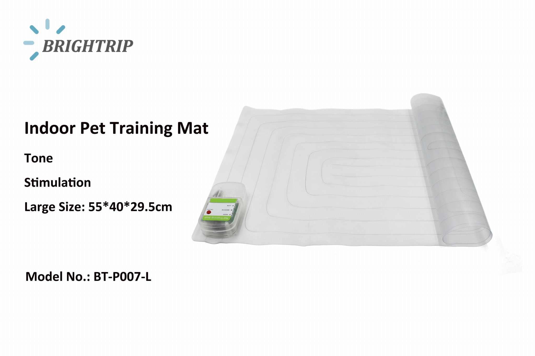 Pet Training Mat Scat Mat Large Size 2