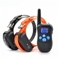 Dog Shock Collar Dog Training Collar waterproof 7