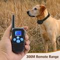 Dog Shock Collar Dog Training Collar waterproof 12